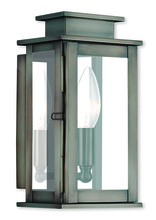 Livex Lighting 20191-29 - 1 Light VPW Outdoor Wall Lantern
