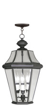 Livex Lighting 2365-18 - Limited Outdoor Lanterns