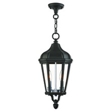 Livex Lighting 76189-14 - 2 Lt TBK Outdoor Pendant Lantern