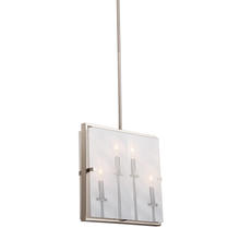 Artcraft AC10302SN - Harbor Point AC10302SN Pendant