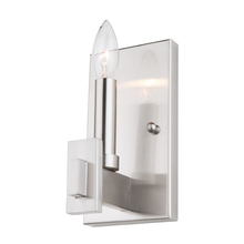 Artcraft CL15081PN - Cityscape CL15081PN Wall Light