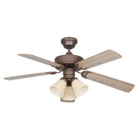 42IN HERITAGE HOME FAN WH