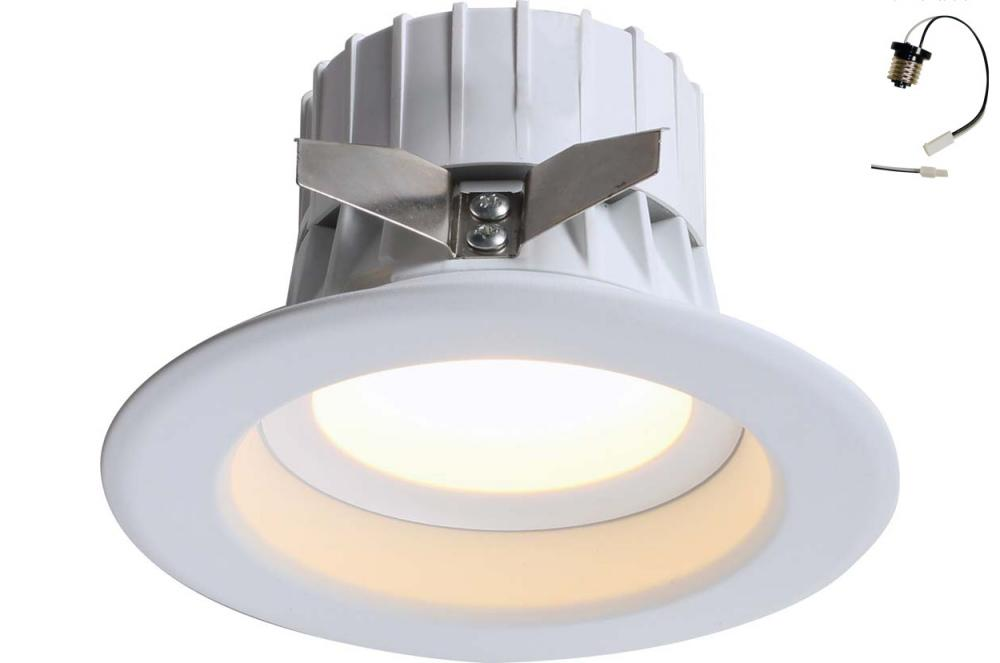 Led recessed light trim for 3 or 4 recessed cans amrer central led recessed light trim for 3 or 4 recessed cans aloadofball Image collections