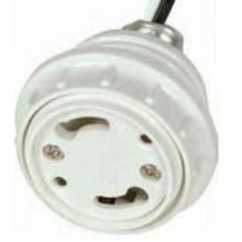 Satco Products Inc. 80/1716 - CFL Self Ballast GU24 - also for 4-Pin Ballast & Socket Combinations