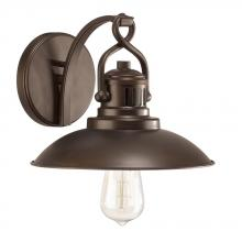 Capital 3791BB - 1 Light Sconce