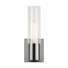 Capital 632611BC - 1 Light Sconce