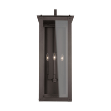 Capital 934642OZ - 4-Light Wall Mount