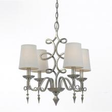 AF Lighting 8602-4H - Mini Chandelier