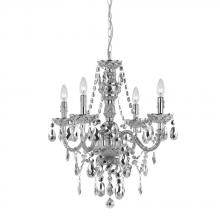 AF Lighting 89134H - Pendants