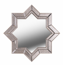 Kenroy Home 60421 - Mirror with Antique Mirror and Champagne Finish Frame