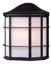 Kenroy Home 92053ORB - Alcove 1 Light Outdoor Lantern