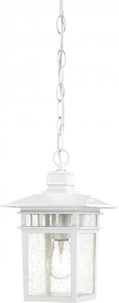 Cove Neck 1 Light Outdoor Hang