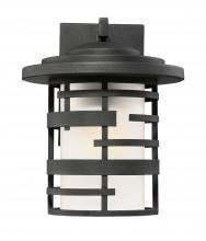 "Nuvo 60/6402 - Lansing One Light 12"" Outdoor Wall Lantern"